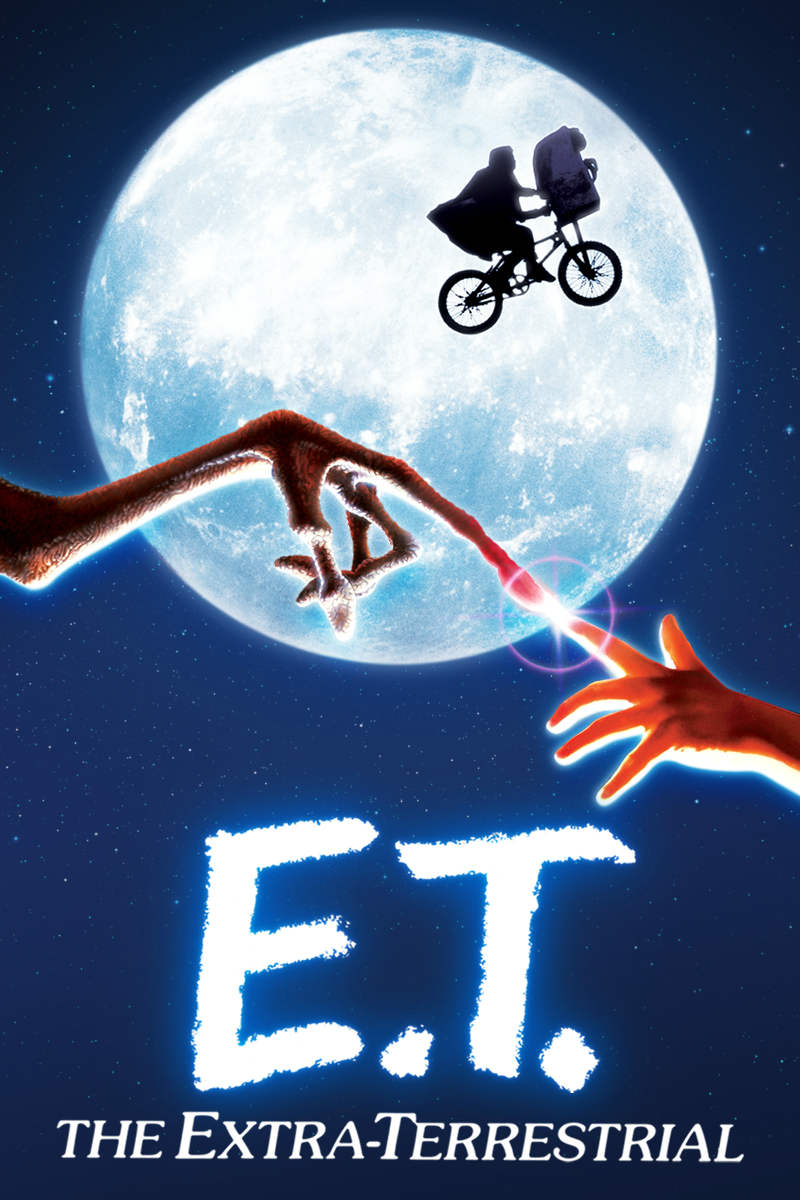 E.T. (PG) 1982
