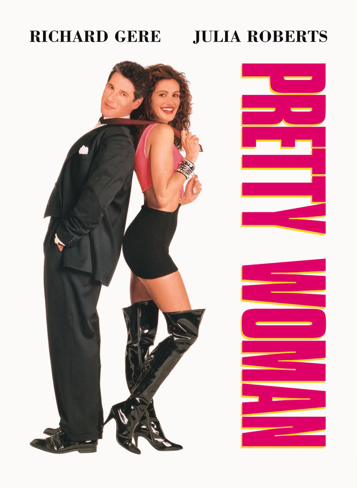 PRETTY WOMAN (15) 1990 – 30th Anniversary – 2nd Night