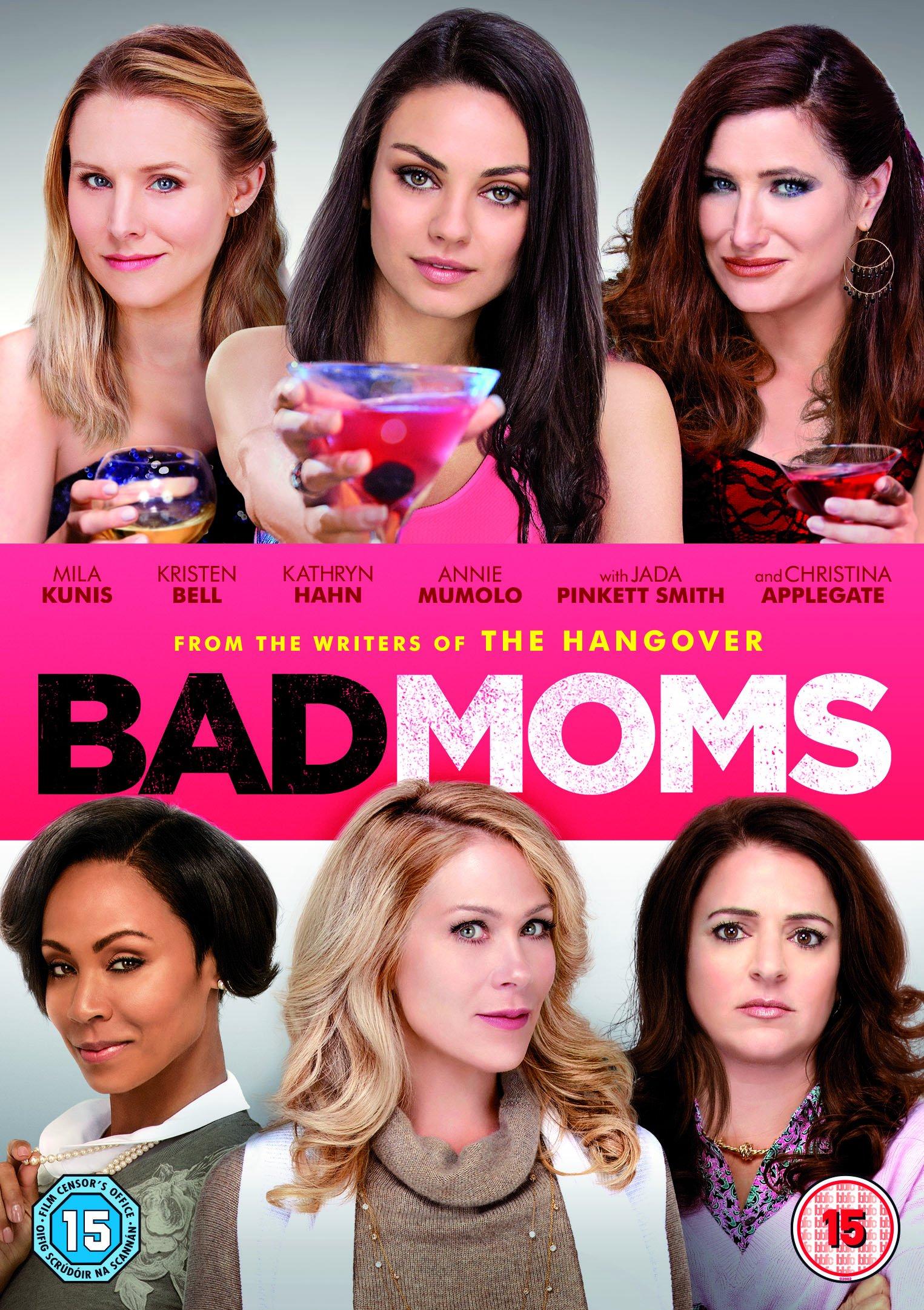BAD MOMS (15) – 2016