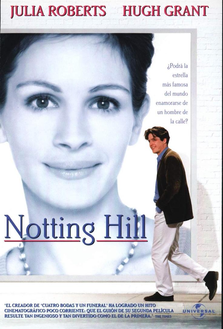 NOTTING HILL (15) 1999