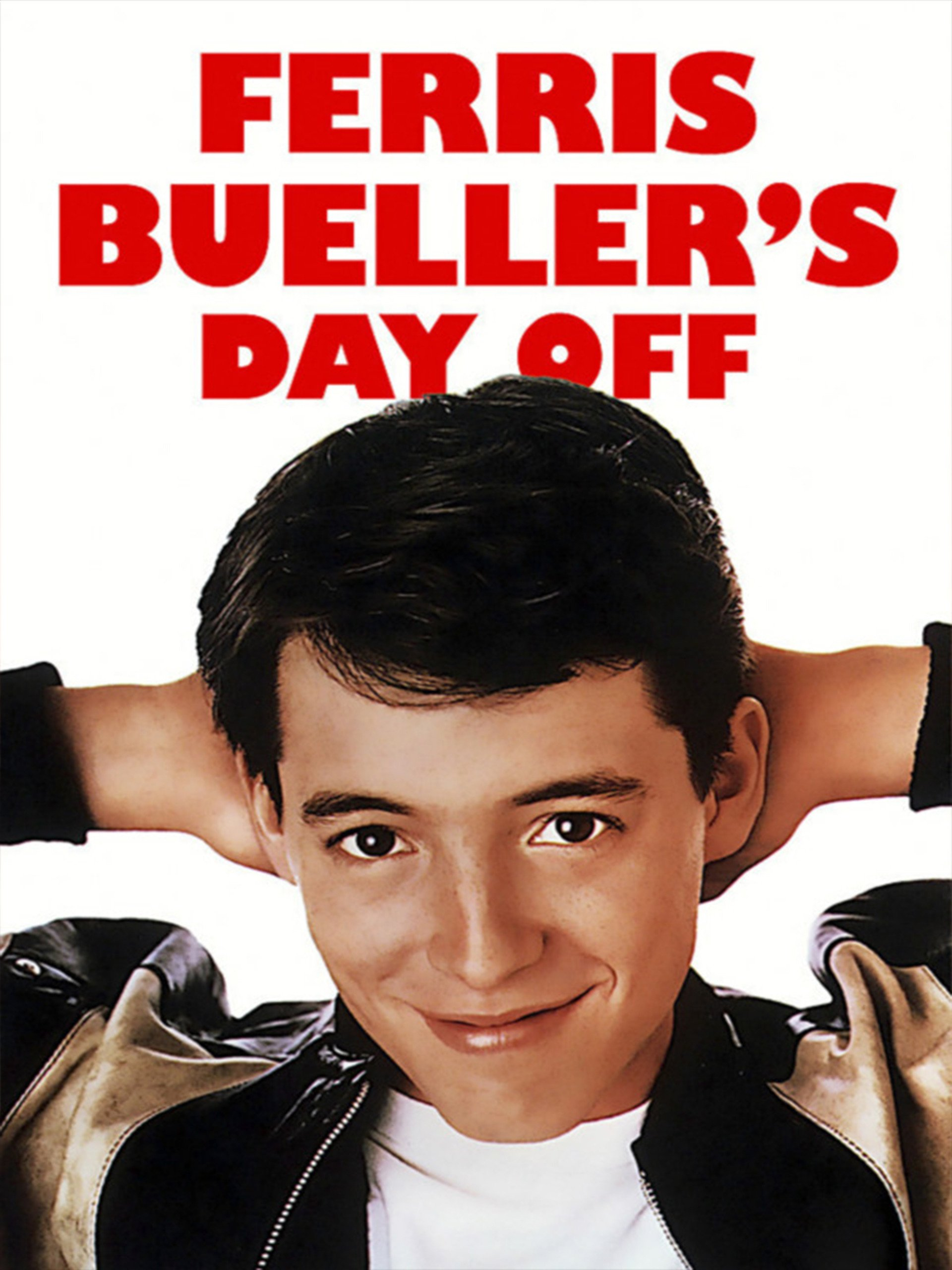 FERRIS BEULLER'S DAY OFF (15) 1986