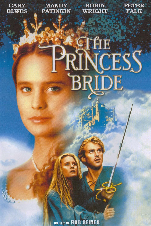 THE PRINCESS BRIDE (PG) 1986